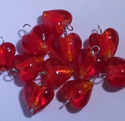 Small Heart Red 3