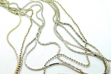 Long Chains Multi Pack